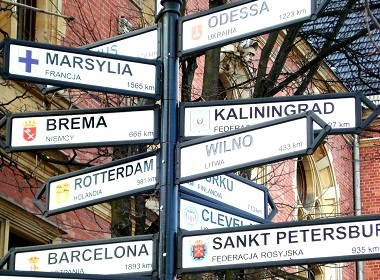 Иммиграция в Европу: украинцы берут курс на переезд в страны ЕС