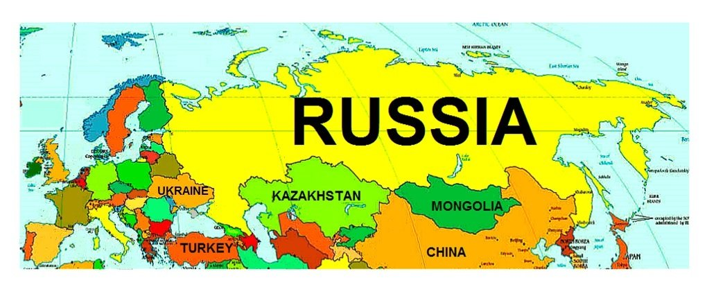 Ukraine And Russia Map.Ukraine And Russia Is It The Same Country Is Ukraine In Russia Em