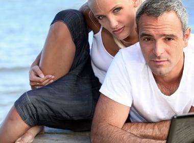 Секс в жизни мужчины старше 40