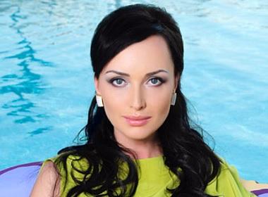 Победитель июльского фото конкурса Анастасия (Казахстан)