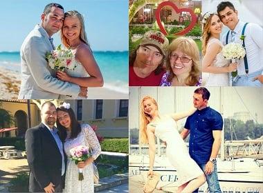 Как выйти замуж за иностранца бесплатно и быстро.