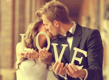 Structured courtship vs. building love.