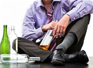 Do Russian men really drink a lot?