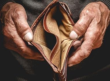 Почему 90% населения живет в бедности