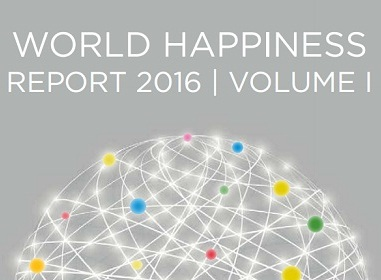 Research: The World's Happiest Countries 2016