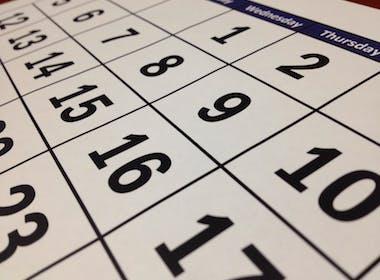 Public holidays in Russia—2018 calendar