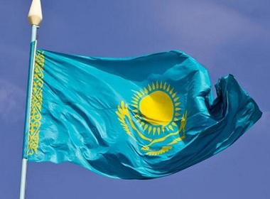 Kazakhstan will stop using Cyryllic alphabet.