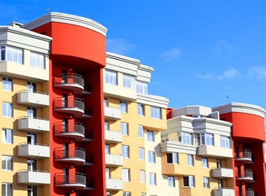 76,000 new apartments in Kiev unsold