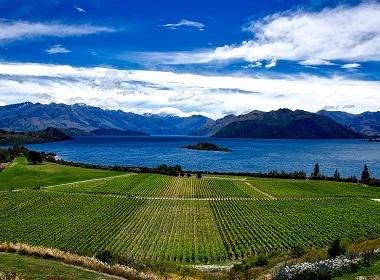 Новая Зеландия — рай для пенсионеров