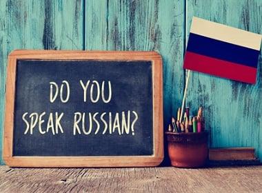 Can Ukrainian women speak Russian?