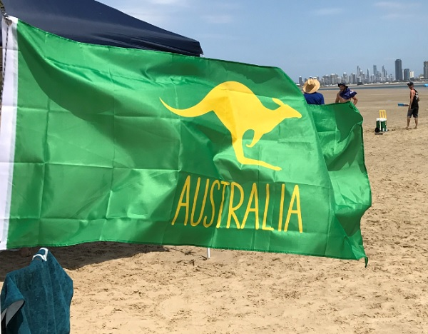 В чем преимущество австралийского гражданства?