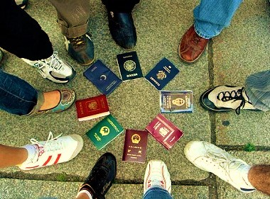The best citizenship in the world