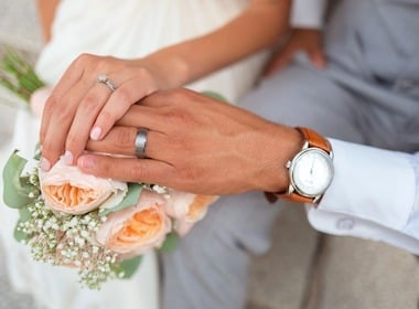 Marriage to a foreigner
