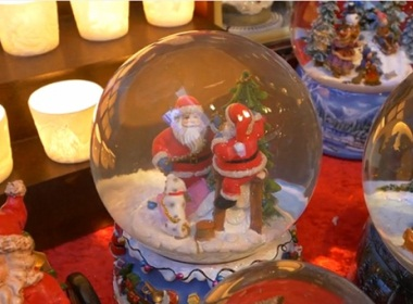 Christmas Greetings in Russian + New Year Good Wishes