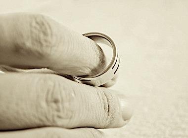 Проблема разводов в России