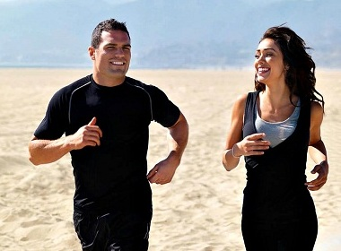 How much exercise per day do we need to stay healthy?