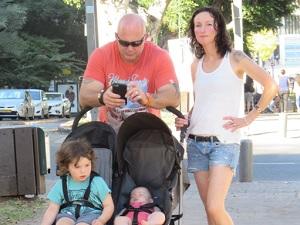 Замуж за израильтянина — семья и жизнь в Израиле