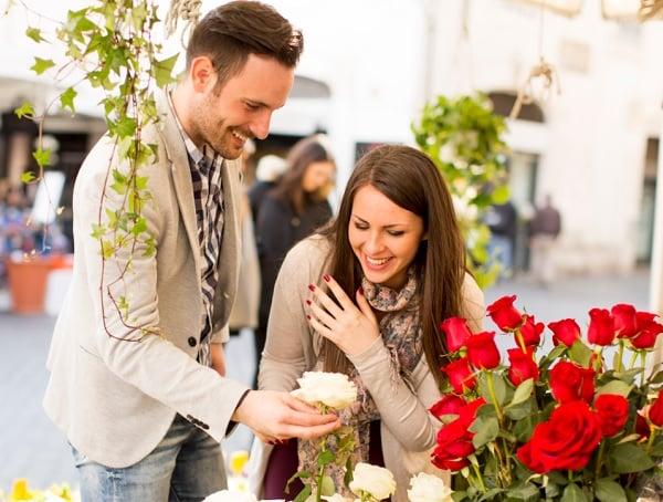 Courtship vs Dating II