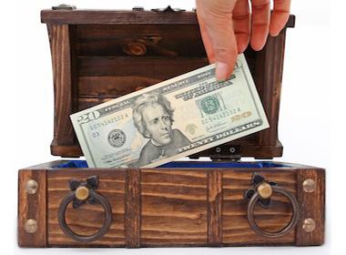 Whom do Ukrainians trust with their money?