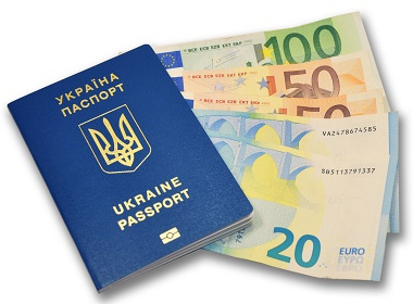 Immigration moods in Ukraine: 33% of Ukrainians want to immigrate