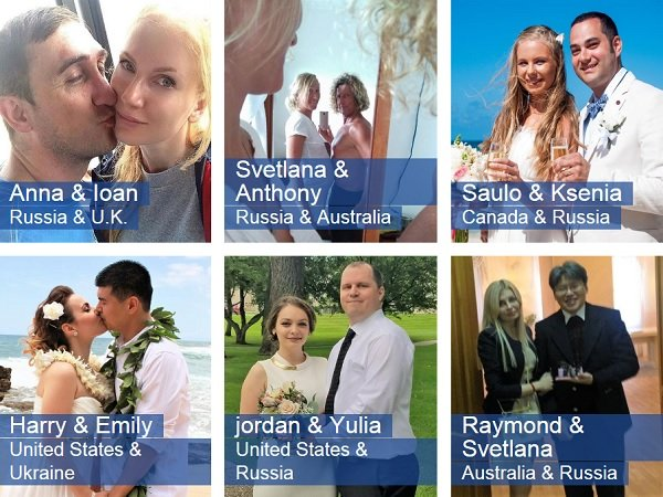 Dating Sites Myths that scares us about problems between foreigner & foreign brides
