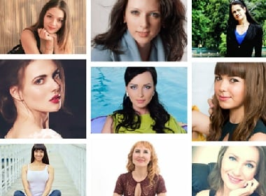 Vote for the most beautiful girl on Elena's Models.
