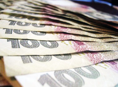 Ukraine plans to raise the minimum monthly wage to USD 160