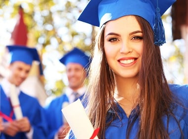 How much a graduate degree in Ukraine?