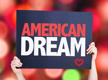 The American dream date, what it includes, and why so many men from the USA choose to date women from Ukraine.