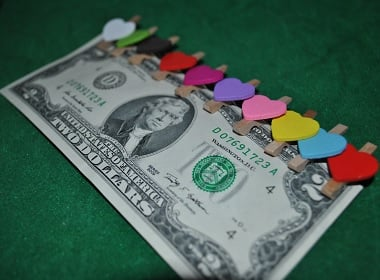 Love, money.